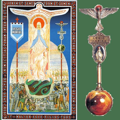 Legion Prayers | Legion Prayers | Legion of Mary